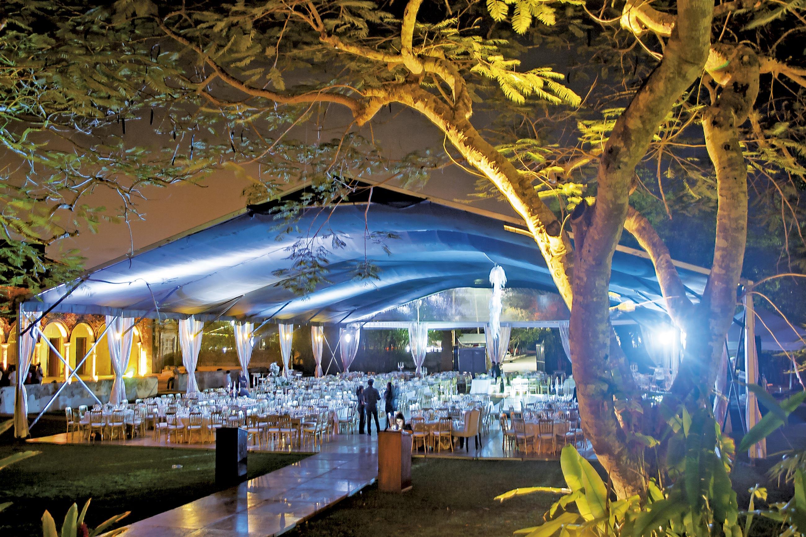 Total Tents