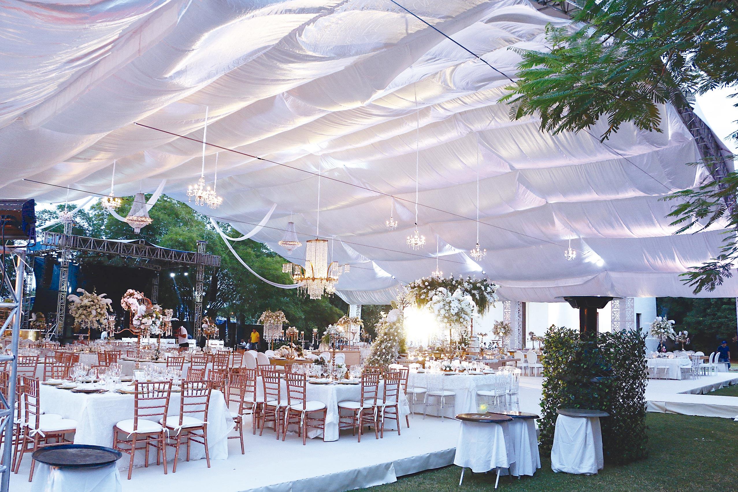 Bodas espectaculares - Ideas para bodas espectaculares ...