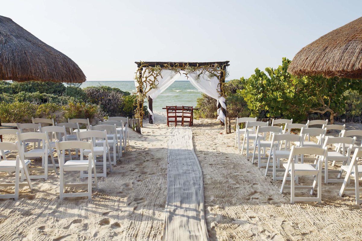 3 lugares para planear tu boda destino en verano
