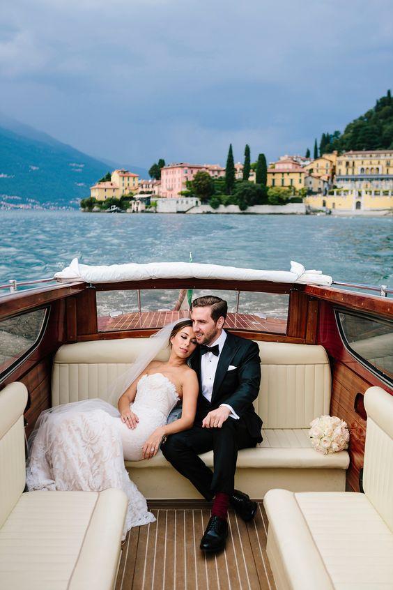 Lugares para celebrar tu boda, además de la playa