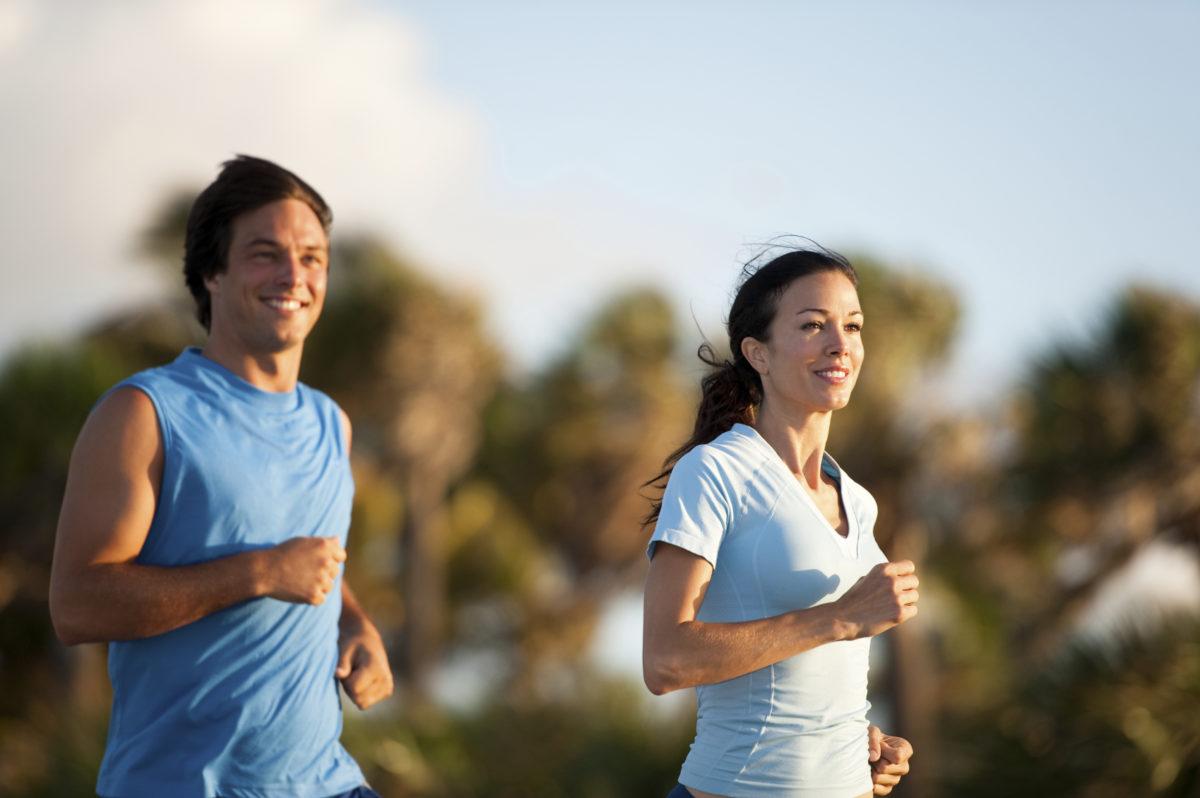 Mantenerse Fitness, sin morir en el intento