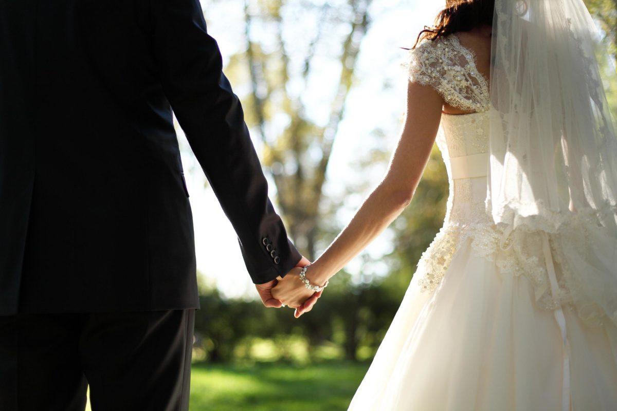 ¿Cómo expresar tanto amor? Los votos matrimoniales.