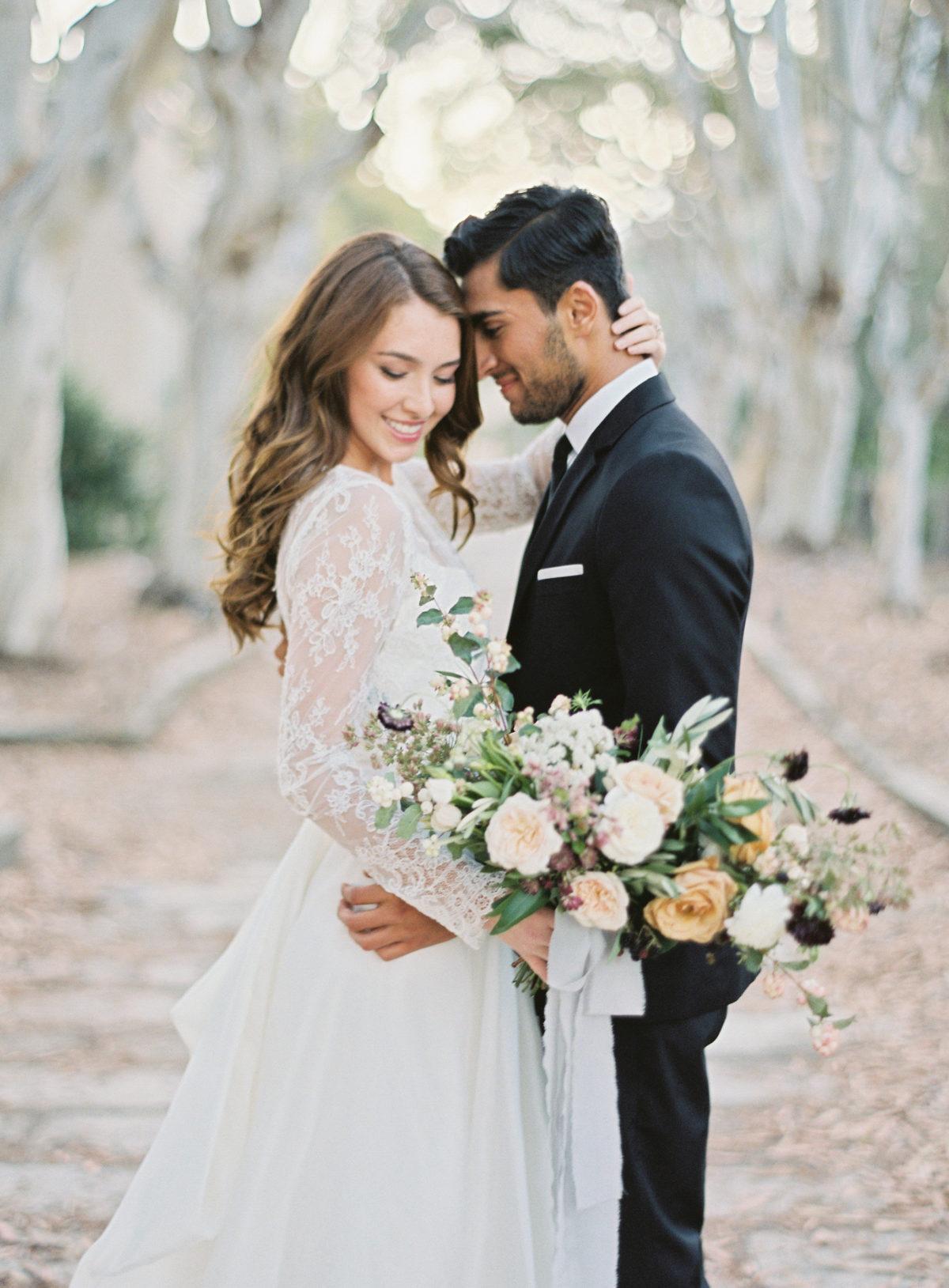 Tendencias para bodas en invierno: Logra el mejor estilo